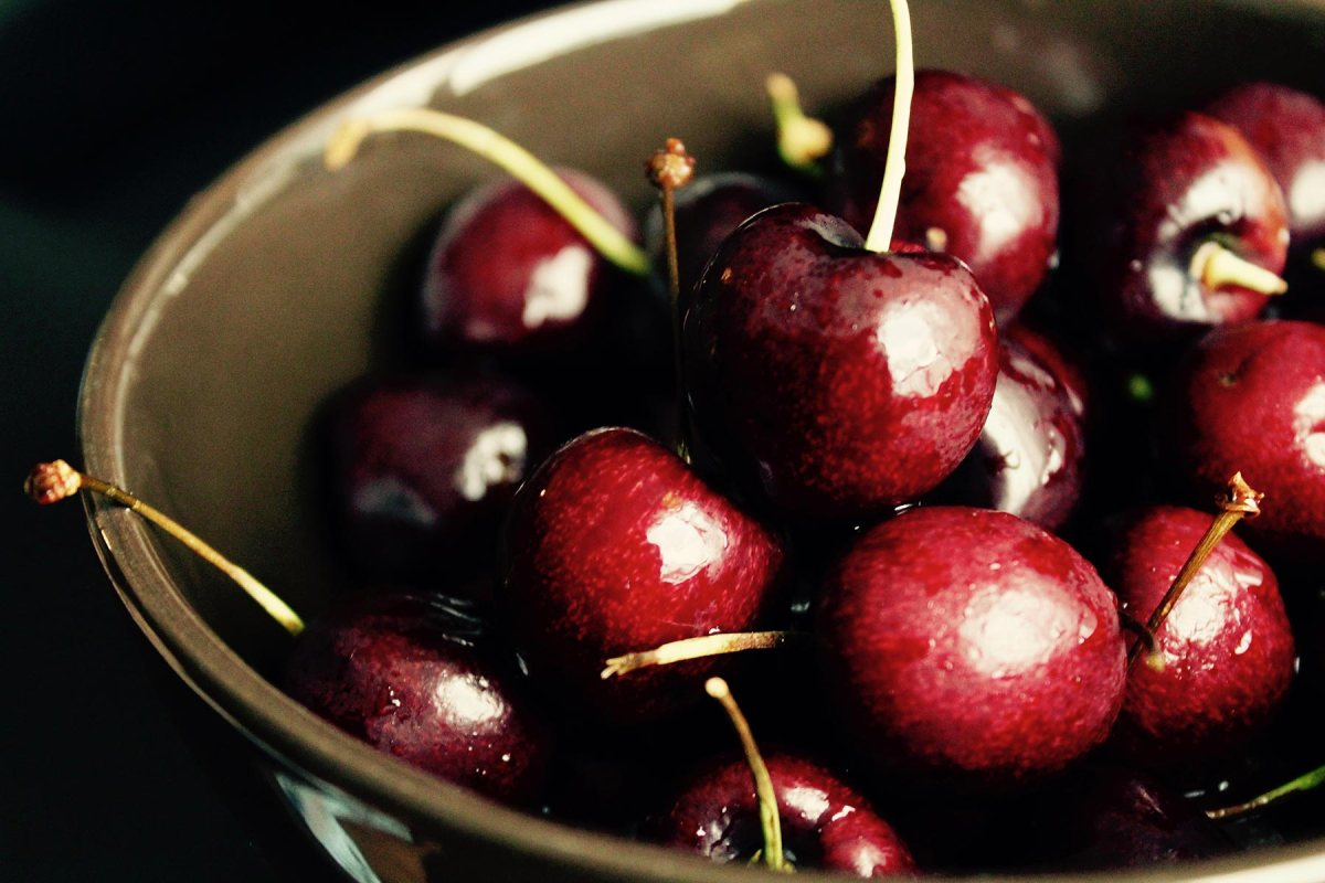 Life is A Bowl ofCherries