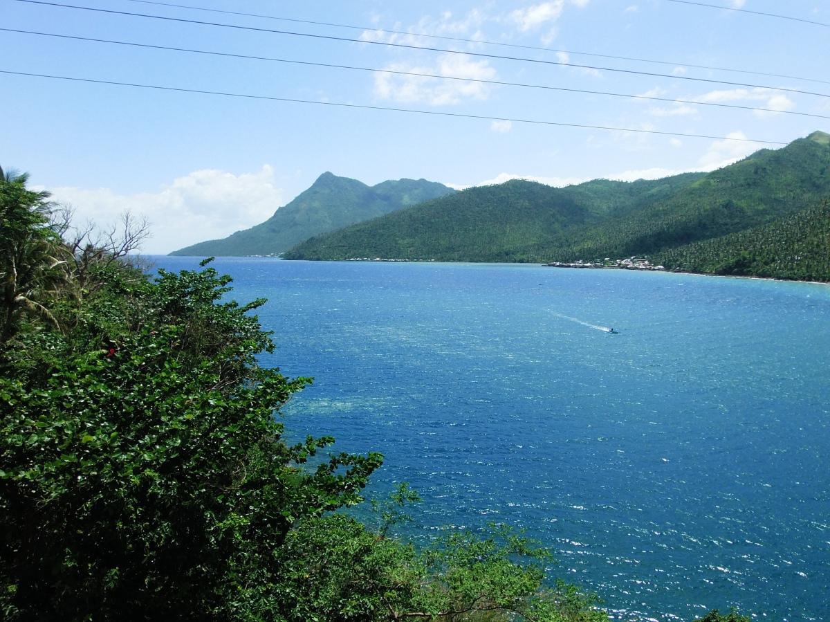 Leytescapes: Beguiling Biliran
