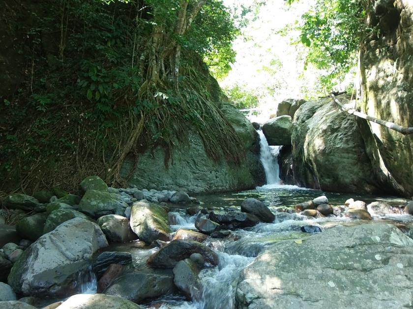 Busai Waterfalls