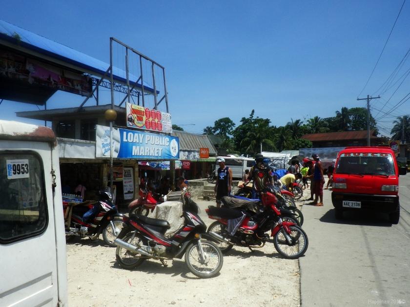 Loay Public Market