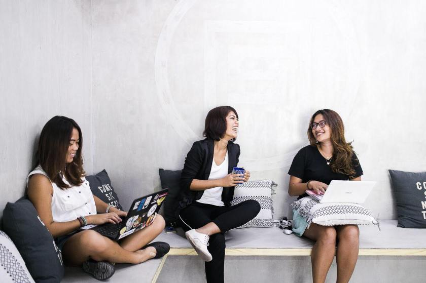 ASPACE Cebu Girls