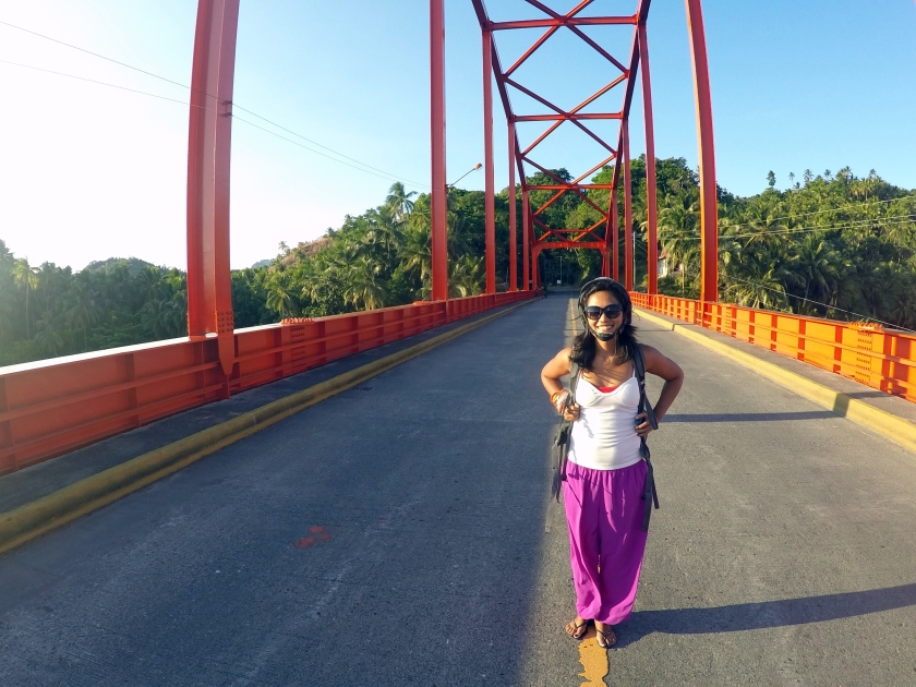 Liloan Bridge